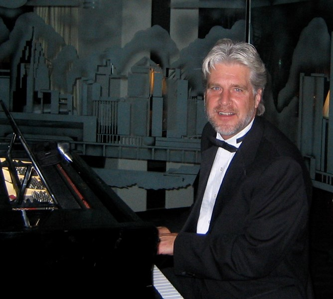Rim Kasputis-Jazz Pianist,Wedding Ceremonial Music - Jazz Pianist - Canton, MI