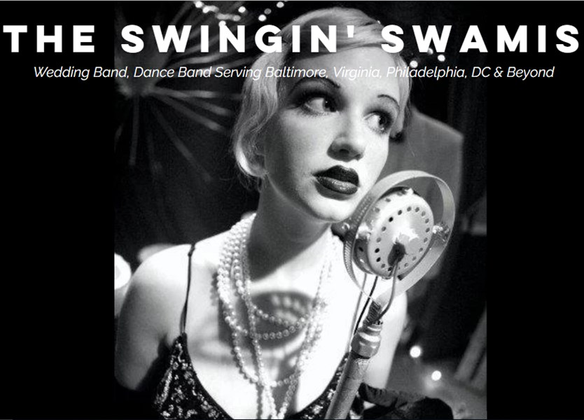The Swingin' Swamis - Dance Band - Baltimore, MD