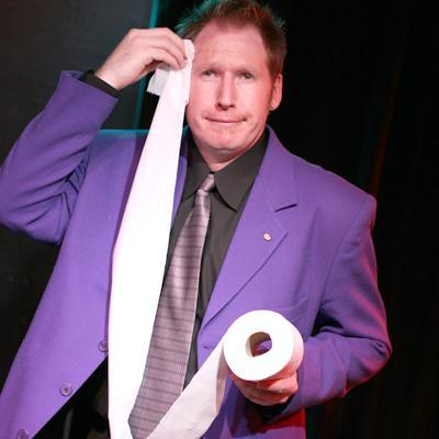 Shawn Preston Magician | Chicago, IL | Comedy Magician | Photo #11