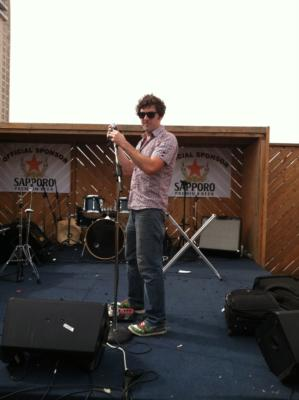 Robby Hunter | Miami, FL | Funk Band | Photo #5