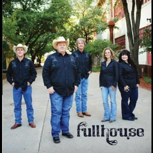 DeAnn Spence & FullHouse - Acoustic Band - Fort Worth, TX