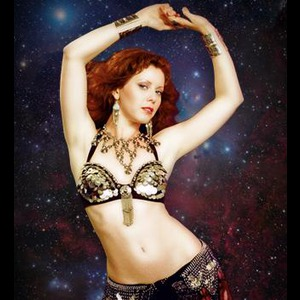 New Haven Belly Dancer | Aleenah