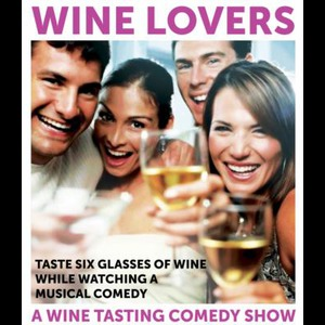 Wine Lovers - The Wine Tasting Musical - String Quartet - New York City, NY