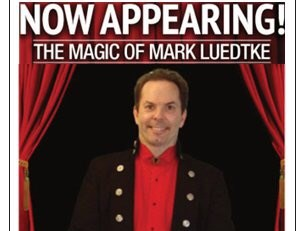 Magic of Mark Luedtke - Magician - Utica, MI