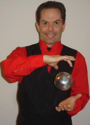 Magic of Mark Luedtke | Utica, MI | Magician | Photo #1