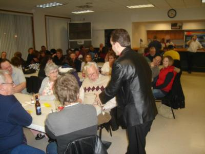 Magic of Mark Luedtke | Utica, MI | Magician | Photo #11