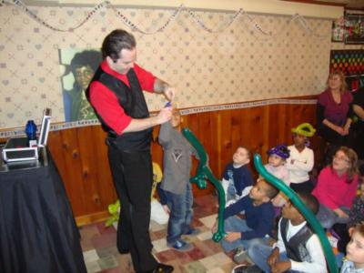 Magic of Mark Luedtke | Utica, MI | Magician | Photo #22