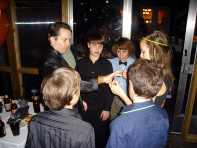 Magic of Mark Luedtke | Utica, MI | Magician | Photo #6
