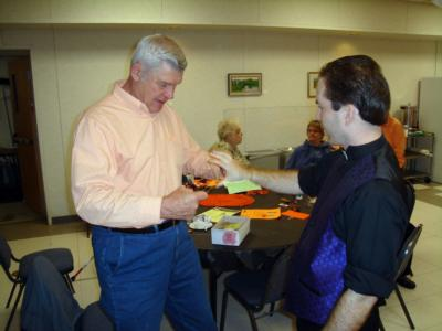 Magic of Mark Luedtke | Utica, MI | Magician | Photo #7