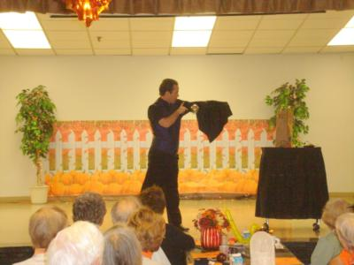 Magic of Mark Luedtke | Utica, MI | Magician | Photo #5