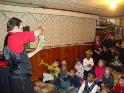 Magic of Mark Luedtke | Utica, MI | Magician | Photo #23