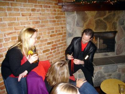 Magic of Mark Luedtke | Utica, MI | Magician | Photo #17