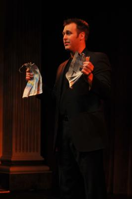 Jason Michaels - The Fortune 500 Magician | Dallas, TX | Magician | Photo #3