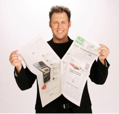 Jason Michaels - The Fortune 500 Magician | Dallas, TX | Magician | Photo #20