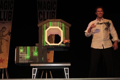 Jason Michaels - The Fortune 500 Magician | Dallas, TX | Magician | Photo #15