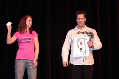 Jason Michaels - The Fortune 500 Magician | Dallas, TX | Magician | Photo #16