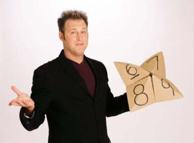 Jason Michaels - The Fortune 500 Magician | Dallas, TX | Magician | Photo #5