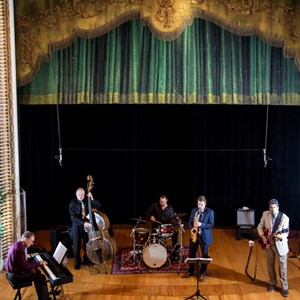 Amherst, MA Jazz Band | Juke Joint Jazz