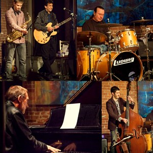 Springfield Jazz Band | Juke Joint Jazz