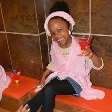 Kiddie Spa Parties | Baltimore, MD | Princess Party | Photo #9