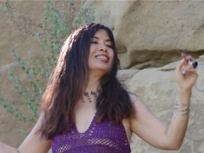 Shamanic Songstress with a Heavenly Voice | Los Angeles, CA | World Music Band | Photo #6