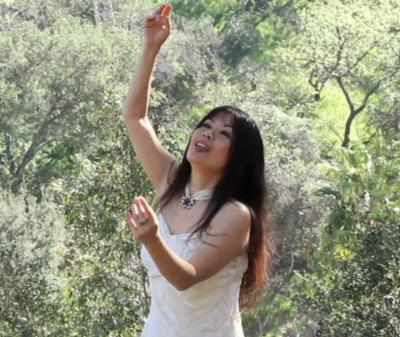 Shamanic Songstress with a Heavenly Voice | Los Angeles, CA | World Music Band | Photo #4
