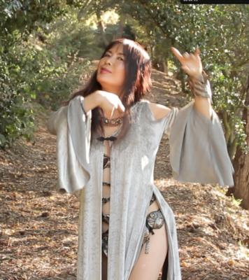 Shamanic Songstress with a Heavenly Voice | Los Angeles, CA | World Music Band | Photo #9