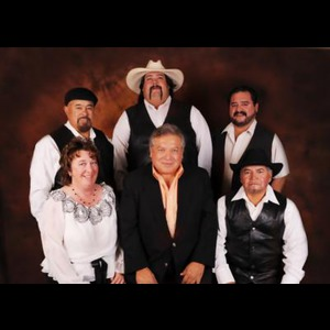 Colorado Springs Variety Band | Richard Baca & Sierra Gold