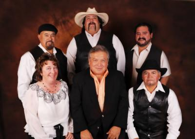 Richard Baca & Sierra Gold | Pueblo, CO | Latin Band | Photo #1