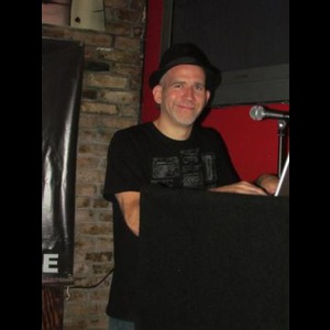 Richmond Hill Karaoke DJ | Frankie Okie