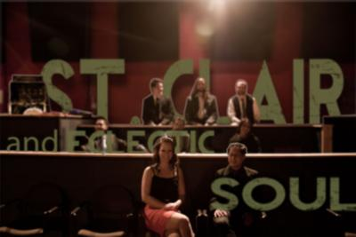 St. Clair and Eclectic Soul | Seattle, WA | Cover Band | Photo #4