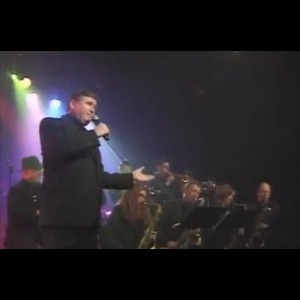 Erwinna Big Band | Rick Martin Swing Orchestra