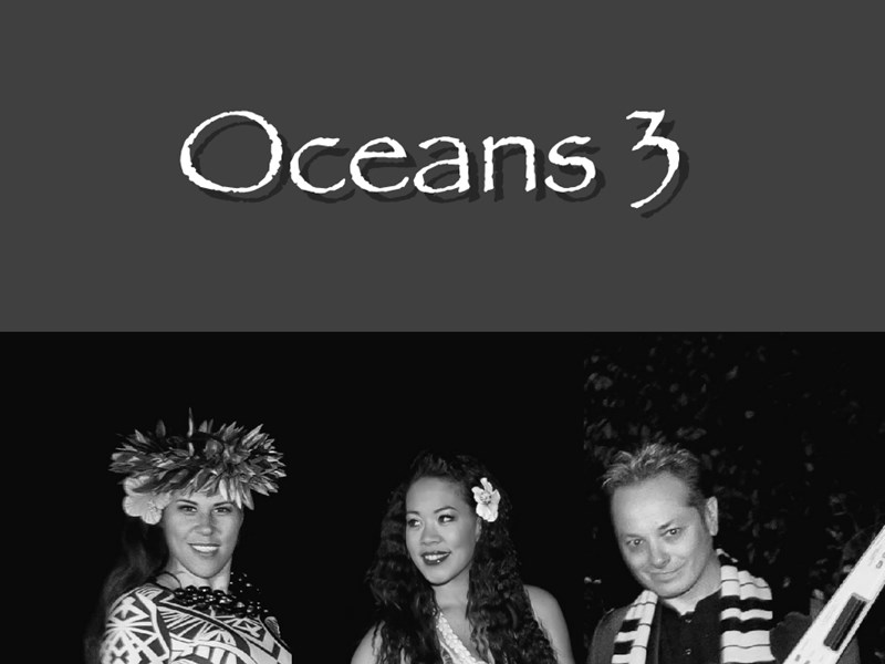 Oceans 3 - Variety Band - Saint Francis, WI