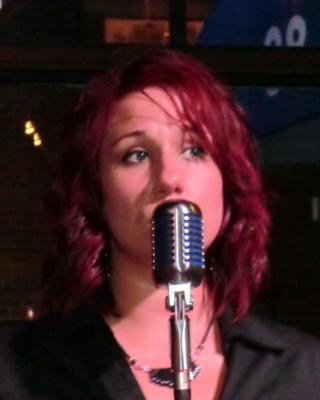 Autumn Rayne | Saint Francis, WI | Jazz Band | Photo #7