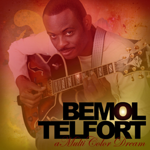 Bemol Telfort - Smooth Jazz Band - Miami, FL