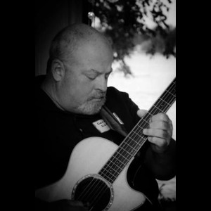Table Grove Acoustic Guitarist | Dennis Neff Guitarist