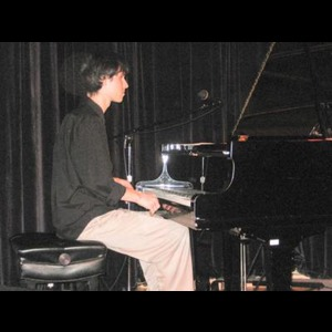 Billings Jazz Pianist | Benito Brajkovich