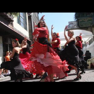 FUEGO FLAMENCO - Flamenco Dancer - Jacksonville, FL