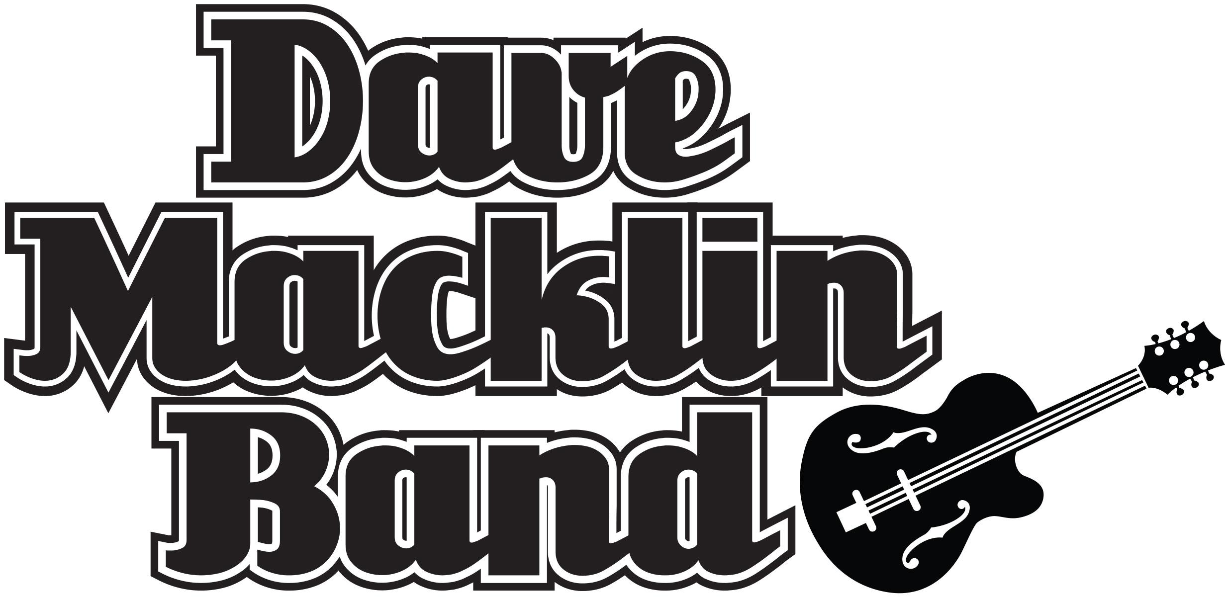 The Dave Macklin Band