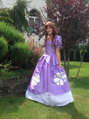Fairytale Home Parties | Edison, NJ | Costumed Character | Photo #4
