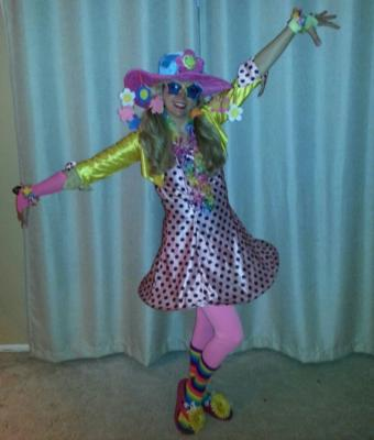 Fairytale Home Parties | Edison, NJ | Costumed Character | Photo #3
