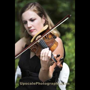 Wilmington Violinist | Sweet Harmony ~ Live Music For Special Events