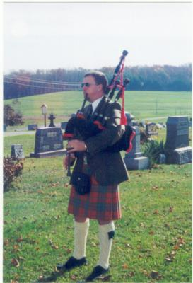 BonPiper | Westerville, OH | Bagpipes | Photo #2