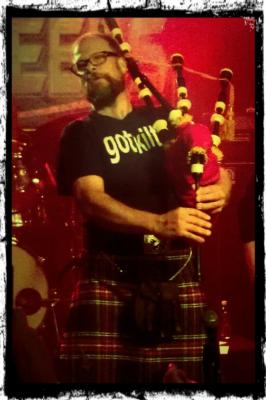 BonPiper | Westerville, OH | Bagpipes | Photo #12