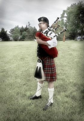 BonPiper | Westerville, OH | Bagpipes | Photo #1