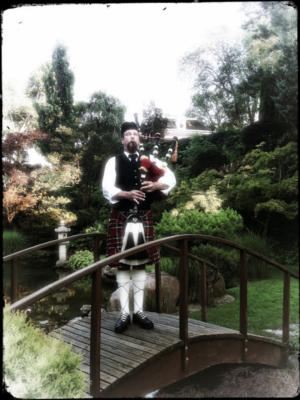 BonPiper | Westerville, OH | Bagpipes | Photo #9