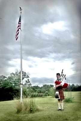 BonPiper | Westerville, OH | Bagpipes | Photo #6