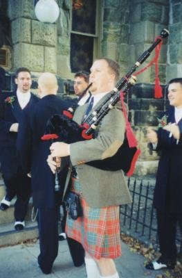 BonPiper | Westerville, OH | Bagpipes | Photo #5