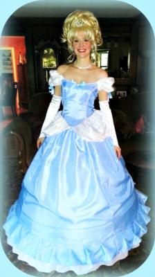 Happily Ever Parties & Entertainment | Allen, TX | Princess Party | Photo #23