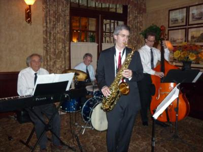10 West Jazz | Randolph, NJ | Jazz Band | Photo #4